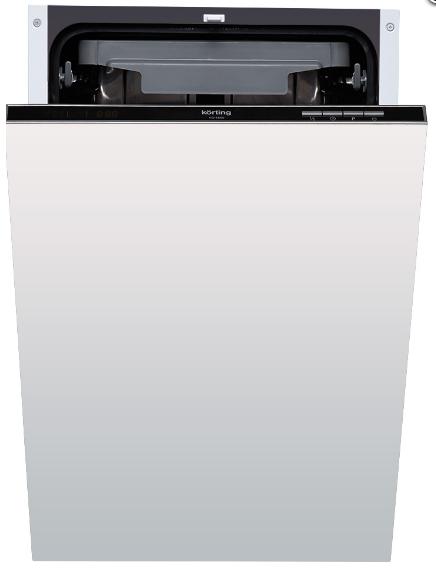 Посудомоечная машина KDI 4550