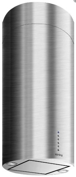 Вытяжка KHA 4970 X Cylinder