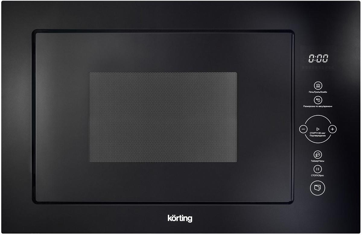 Микроволновая печь KMI 825 TGN