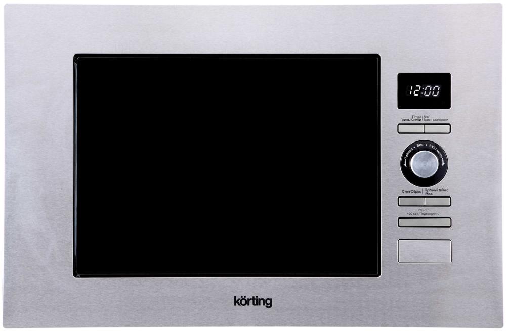 Микроволновая печь KMI 720 X