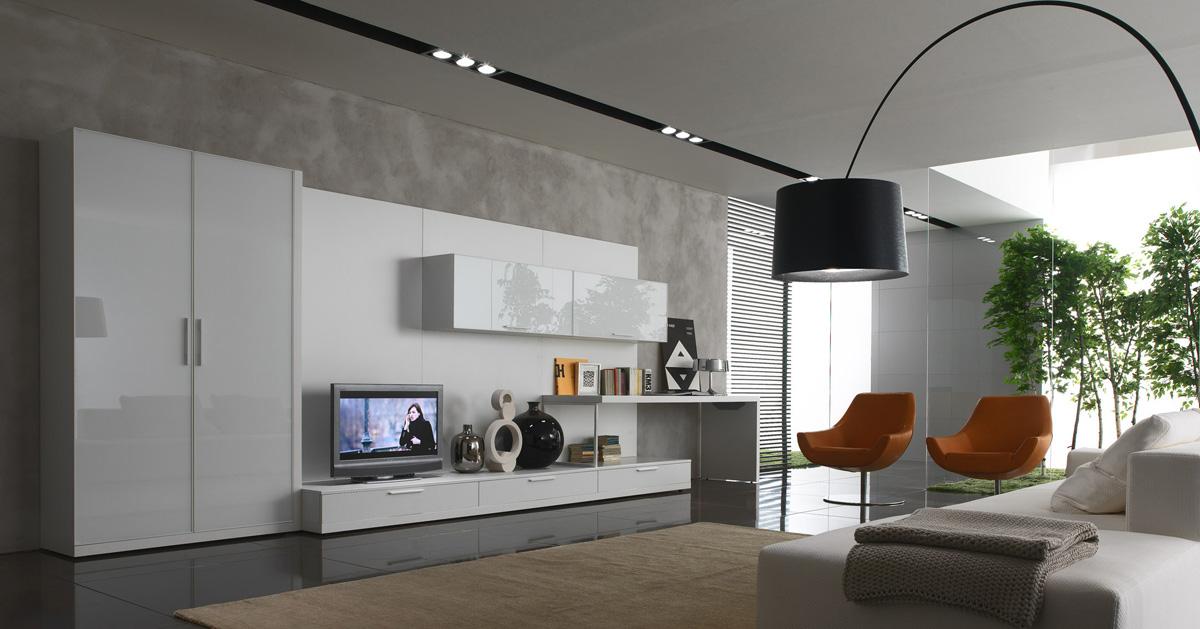 Мебель для гостиной «Барбер»