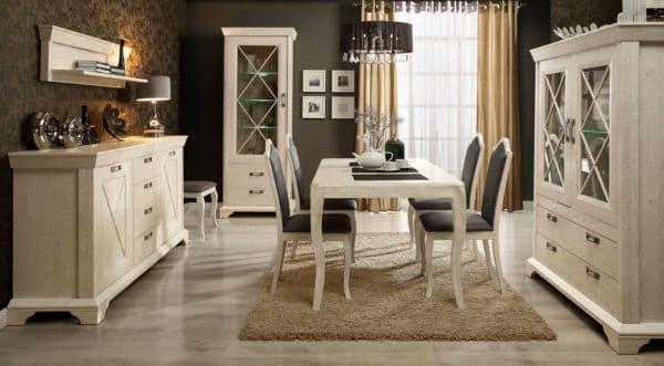Мебель «Жанетта»