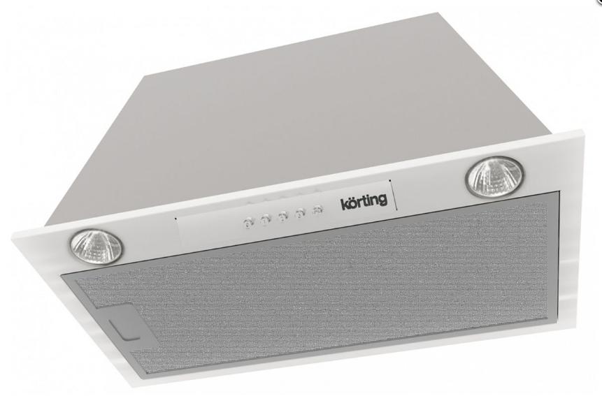 Вытяжка KHI 6530 X