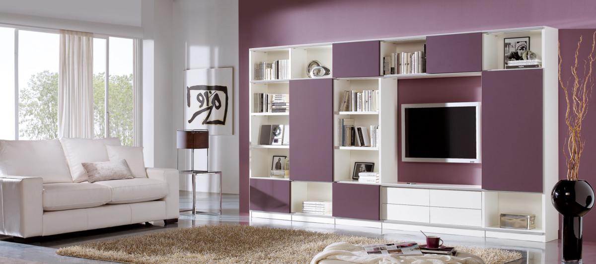 Мебель для гостиной «Аксения»