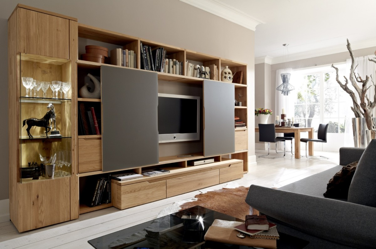 Мебель для гостиной «Дана»