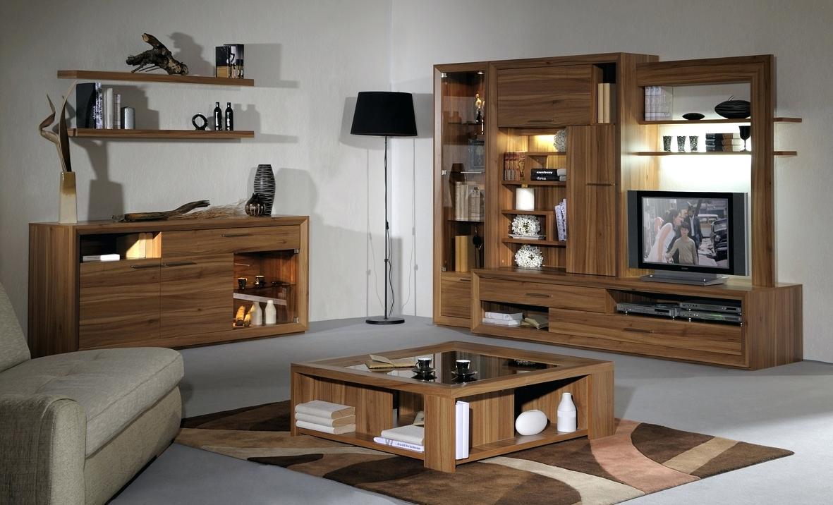 Мебель для гостиной «Жанетта»