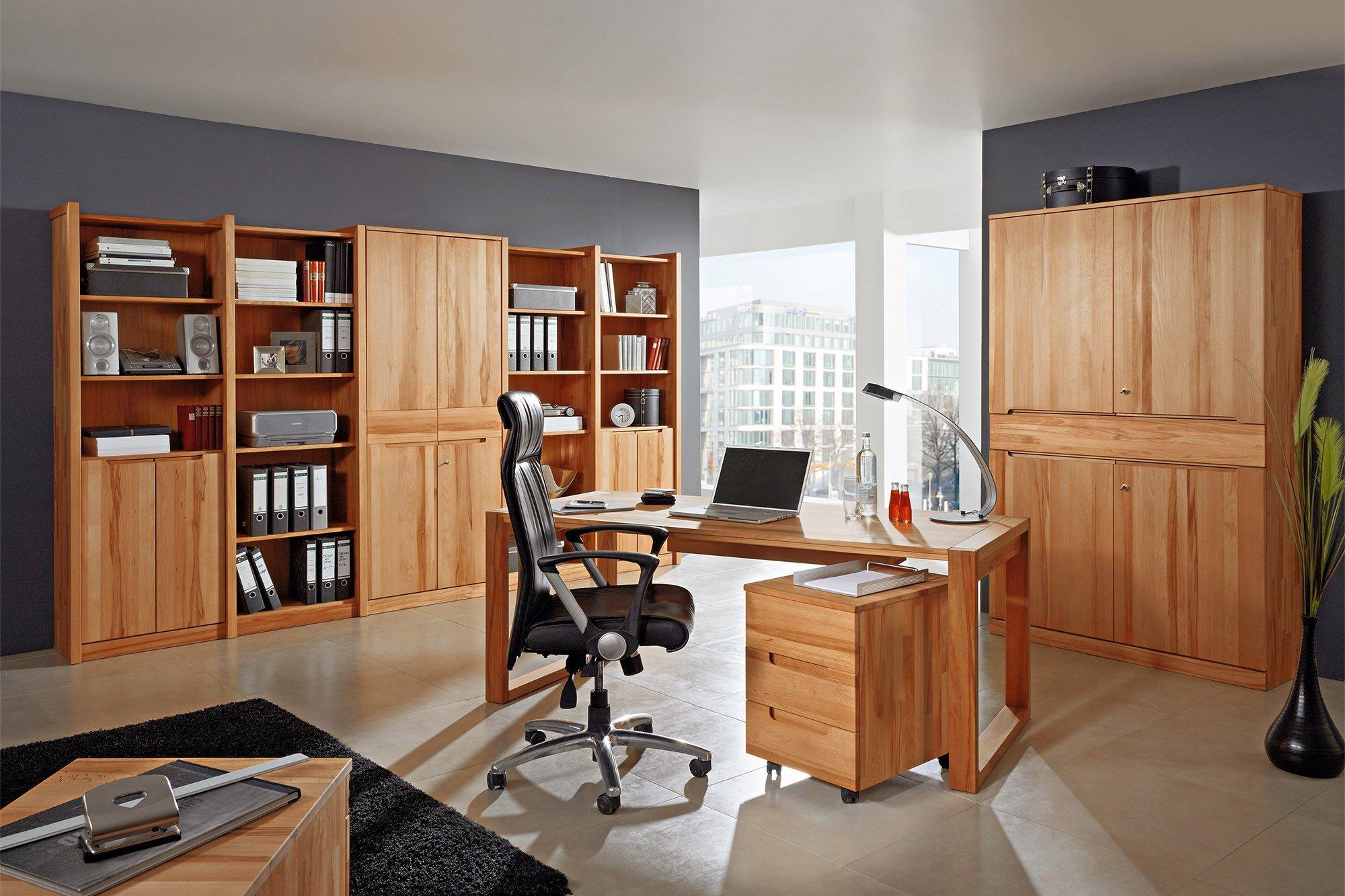 Мебель для кабинета «Ланза»