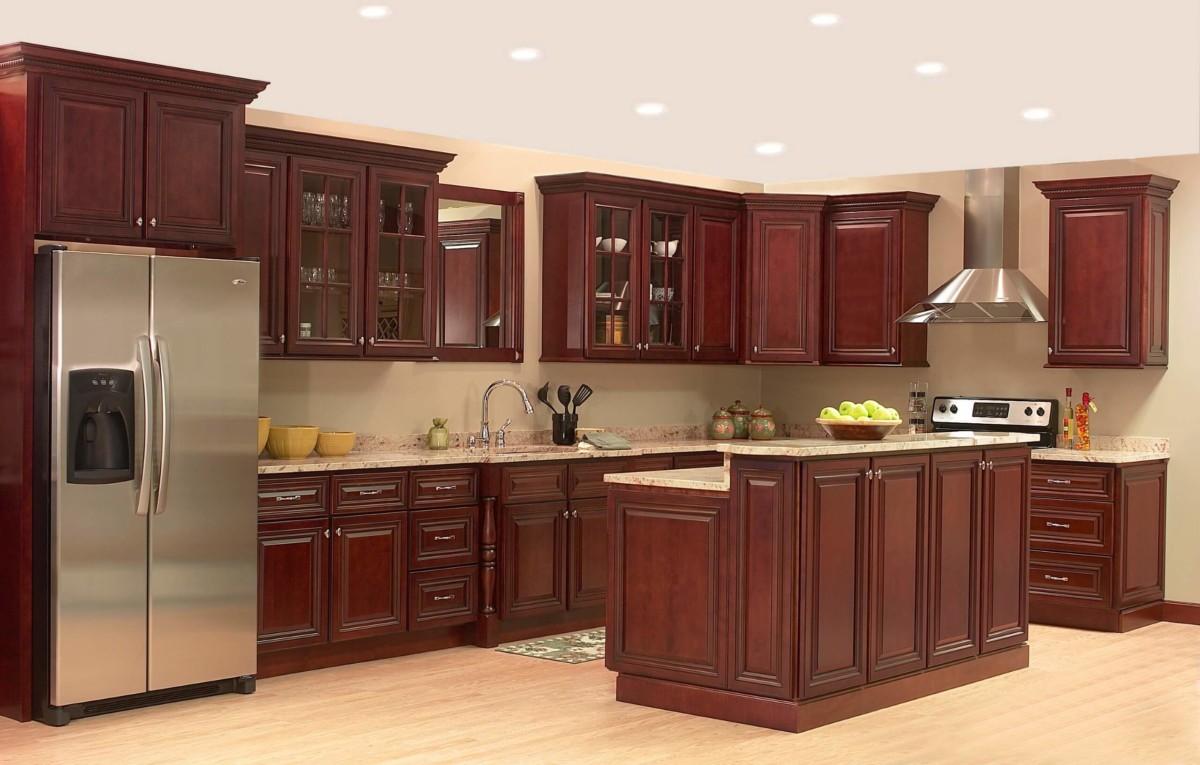 Кухня «Дивия»