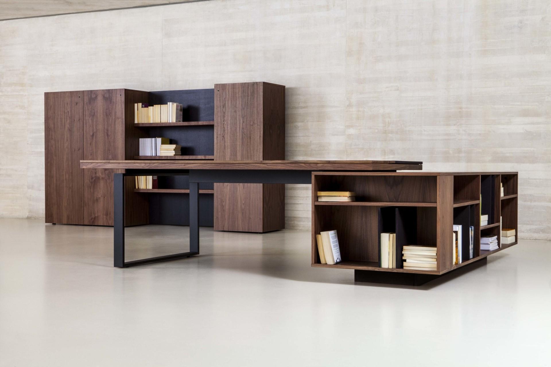 Мебель для кабинета «Аннэт»