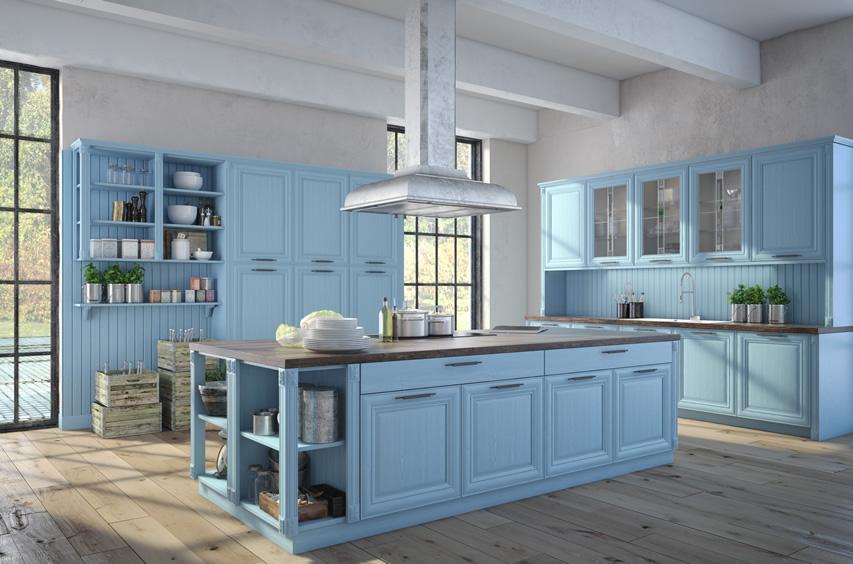 Кухня «Эго»
