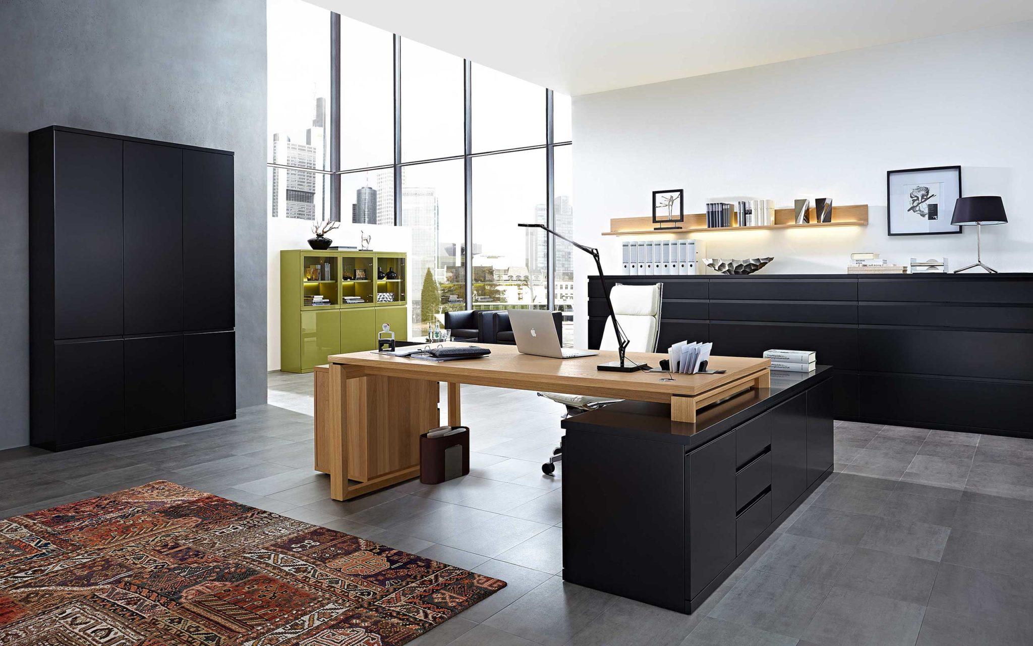 Мебель для кабинета «Вентера»