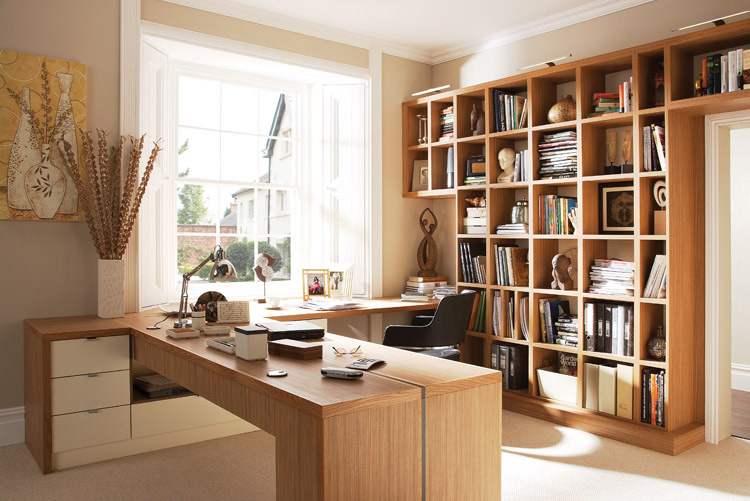 Мебельный комплект «Ланза»