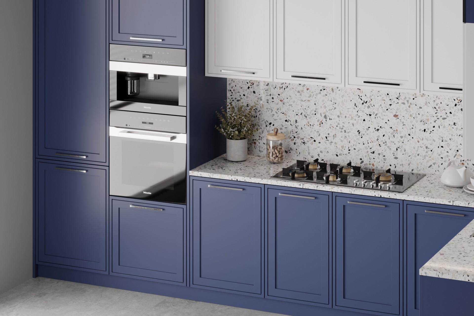 Шейкер шкафы для кухни