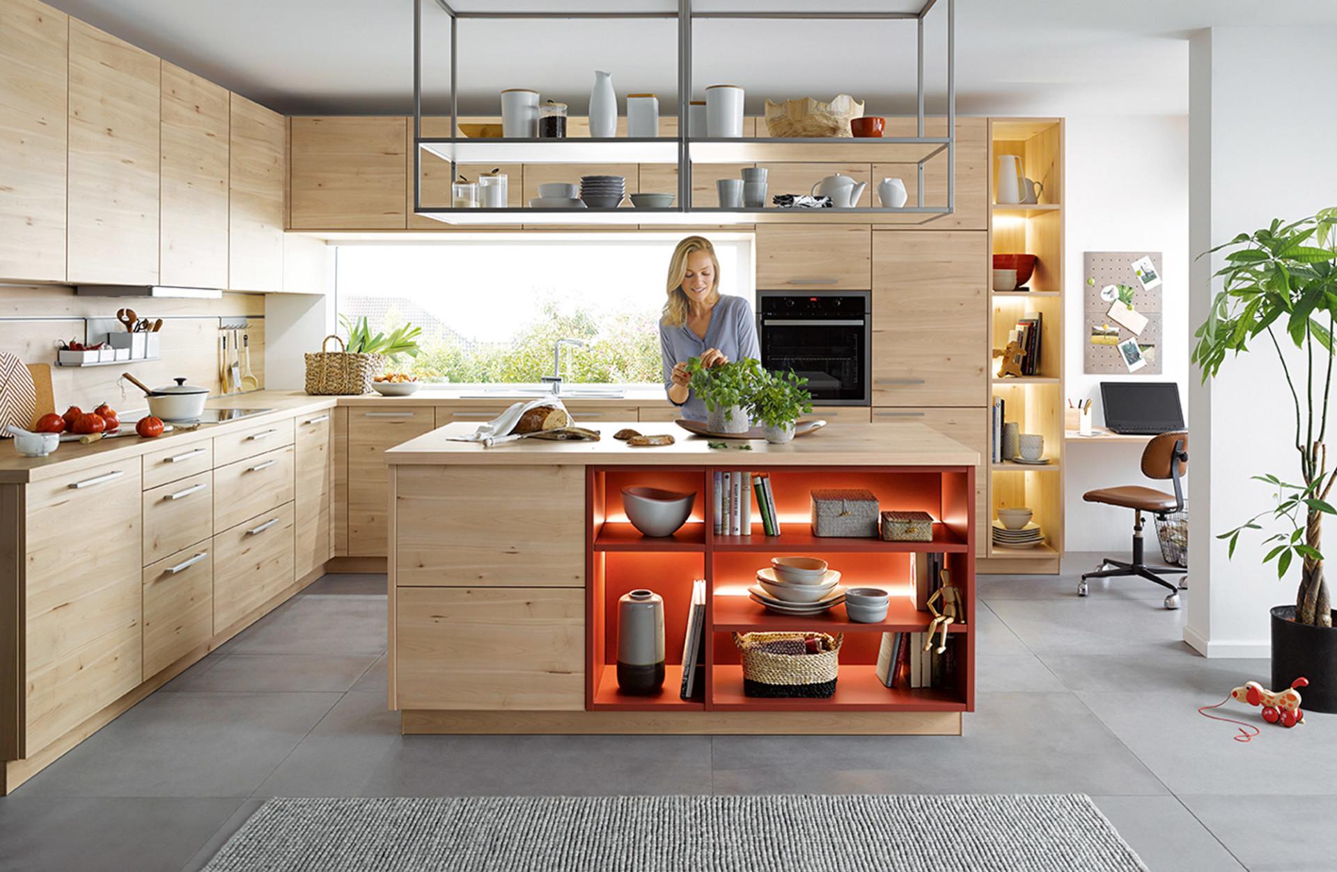 Кухня «Studio»