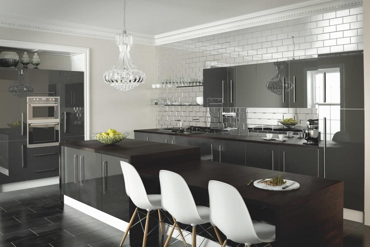 Кухня «J'Adore»