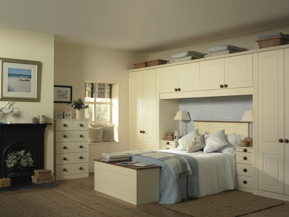 Набор мебели для спальни «London»