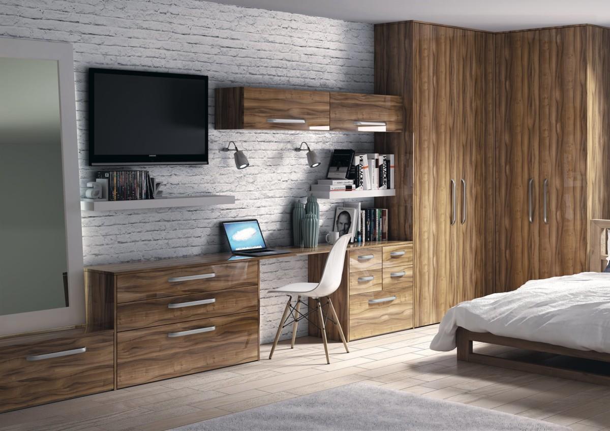 Мебельный комплект «Династия»