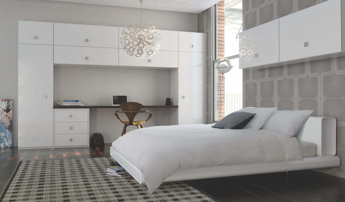 Мебельный комплект «Софитель»