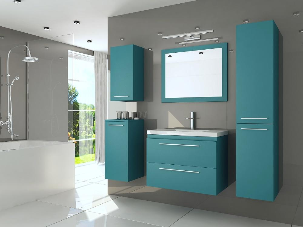 Мебель для ванной «Сиеста»