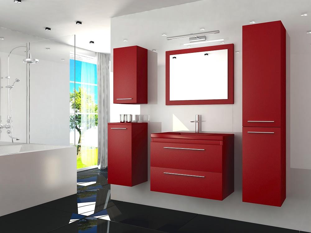 Мебель для ванной «Сеньорита»