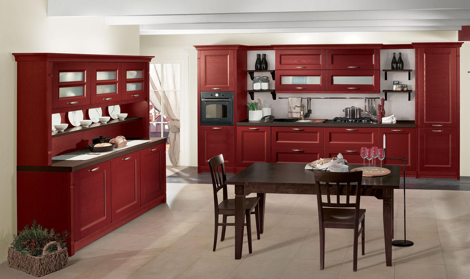 Кухня «Pinot noir»