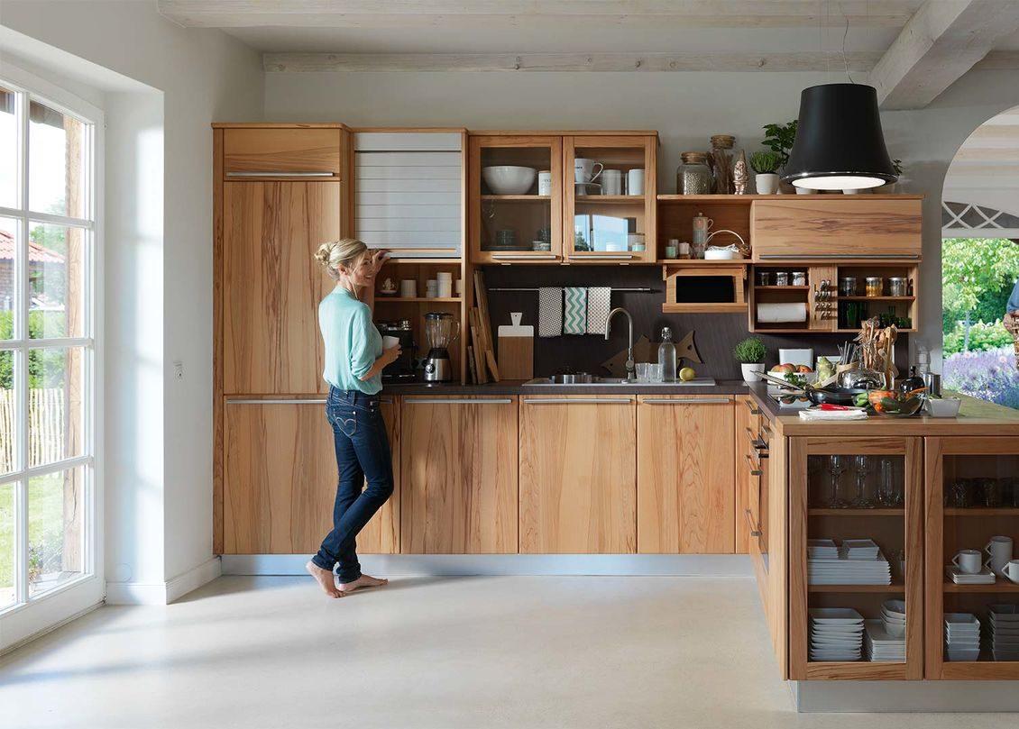 Кухня «Алеге»