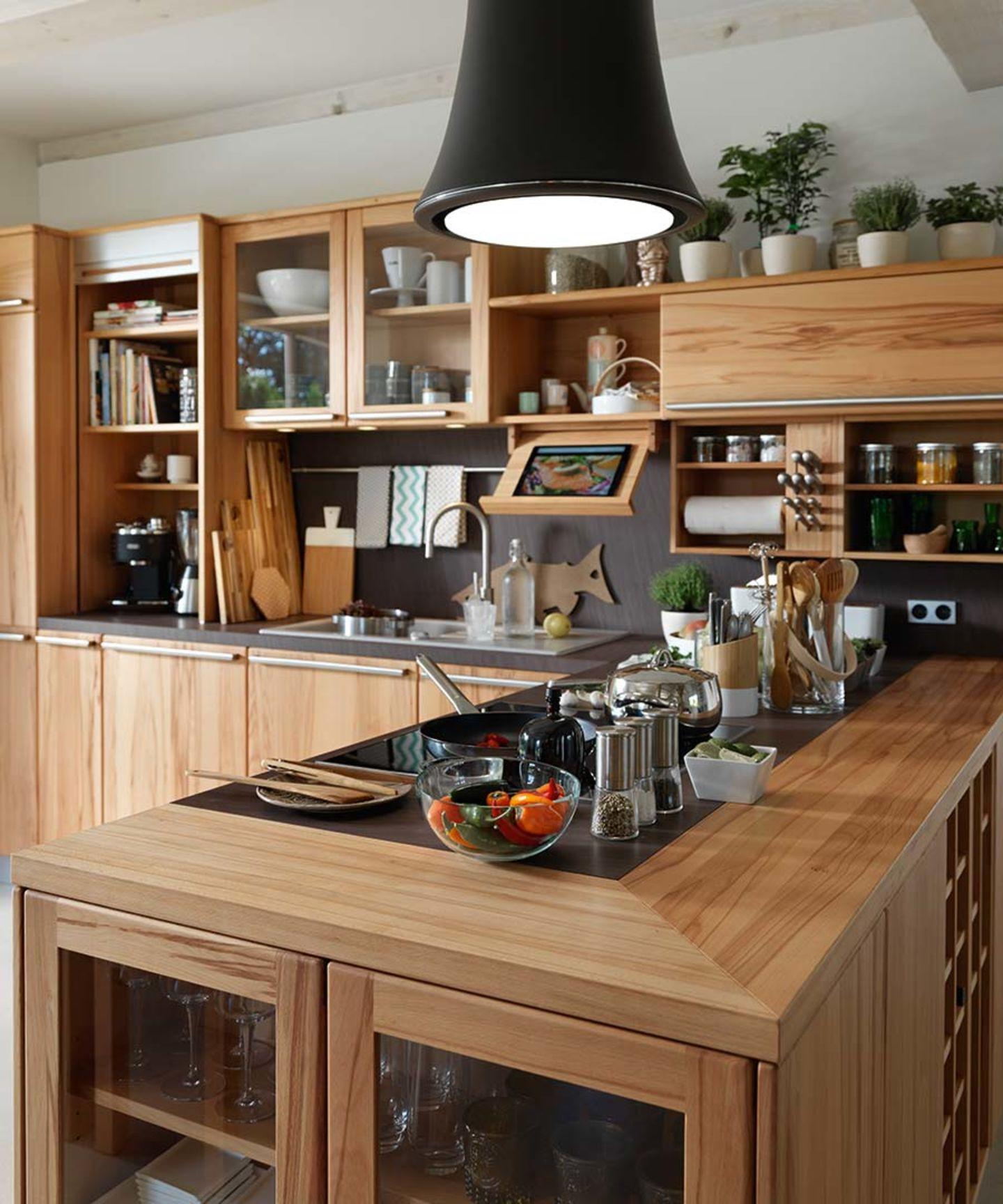 Кухня «ALVA»