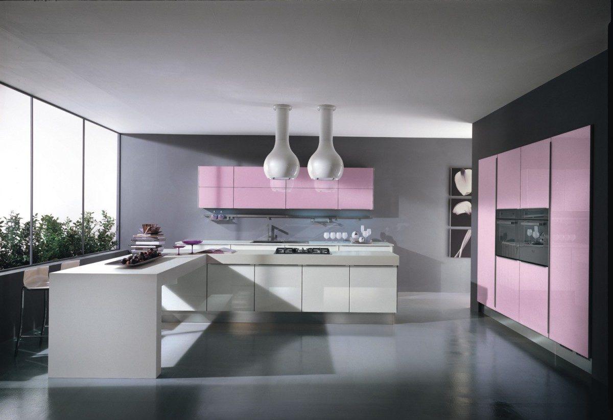 Кухня «Rose Line»