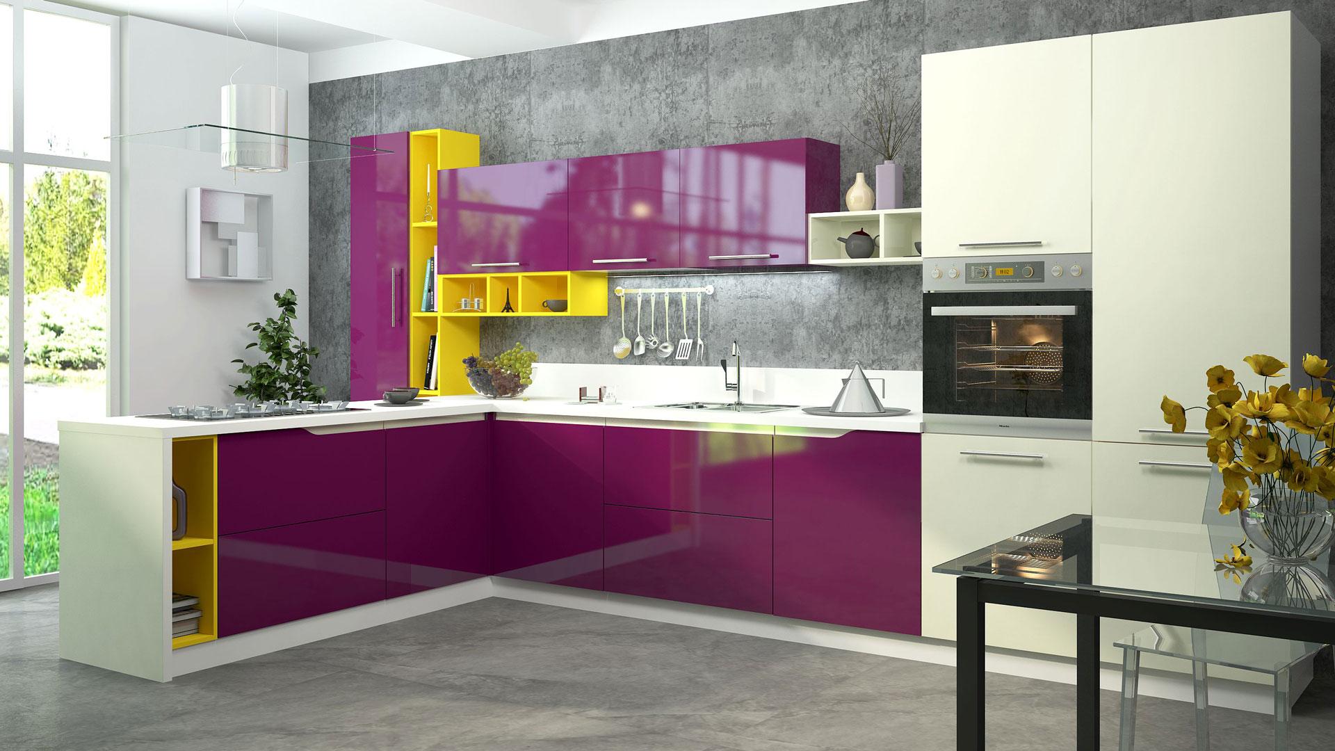 Кухня «Farval»