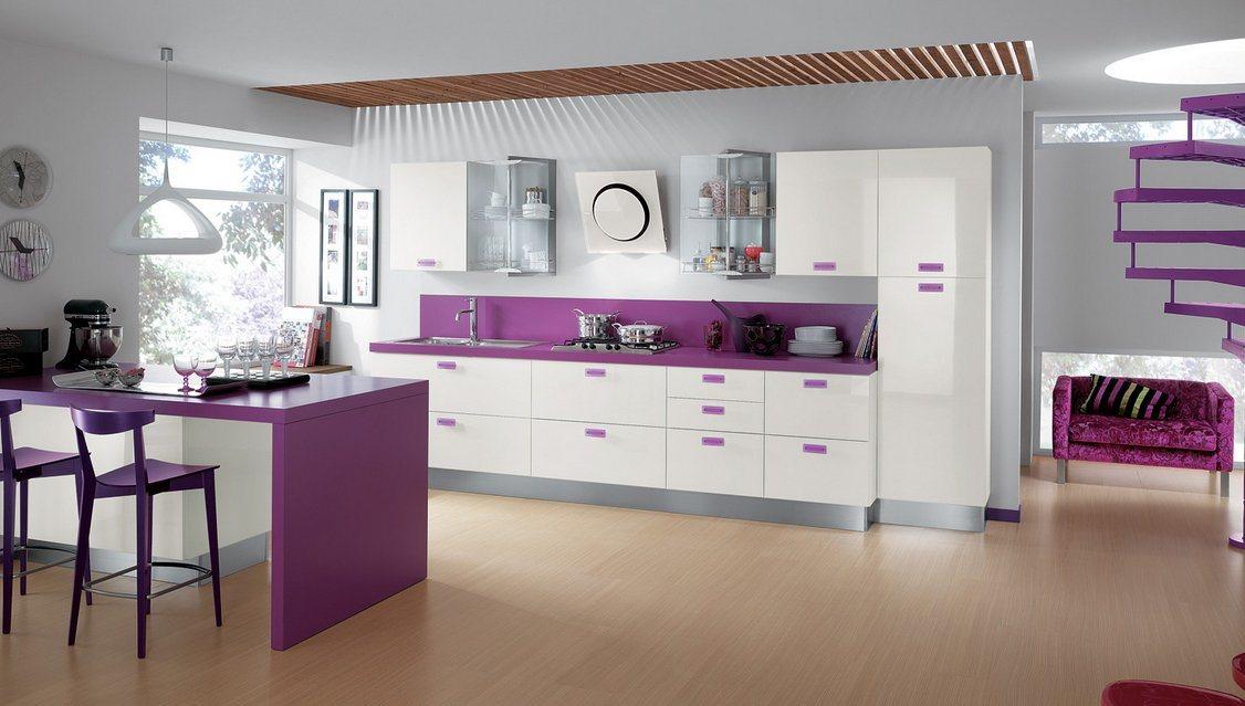 Кухня «Radiant»
