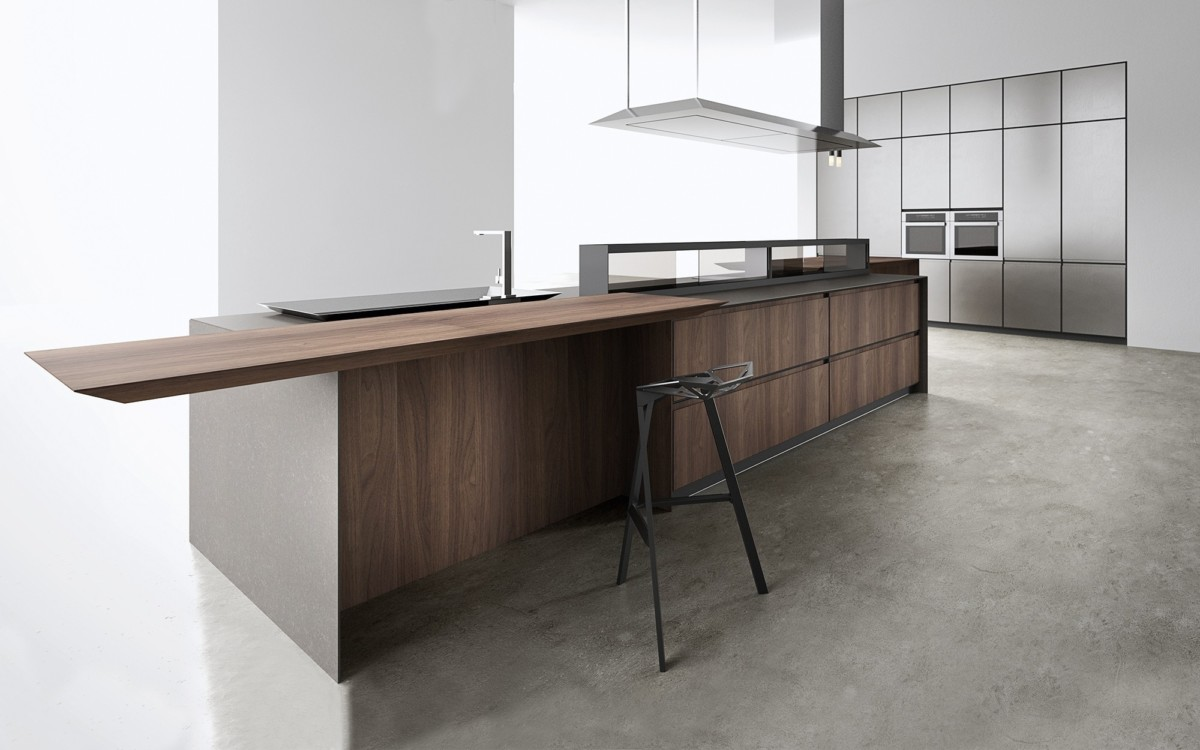 Кухня «Oslo»