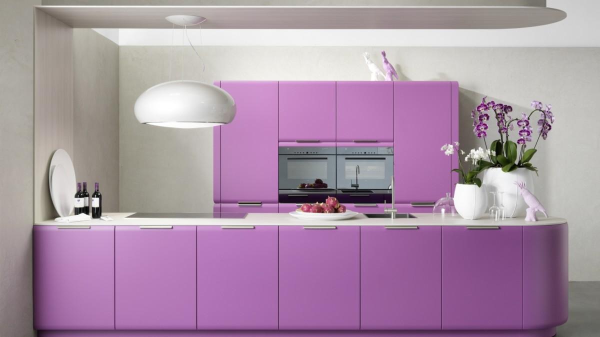 Кухня «Lollipop»