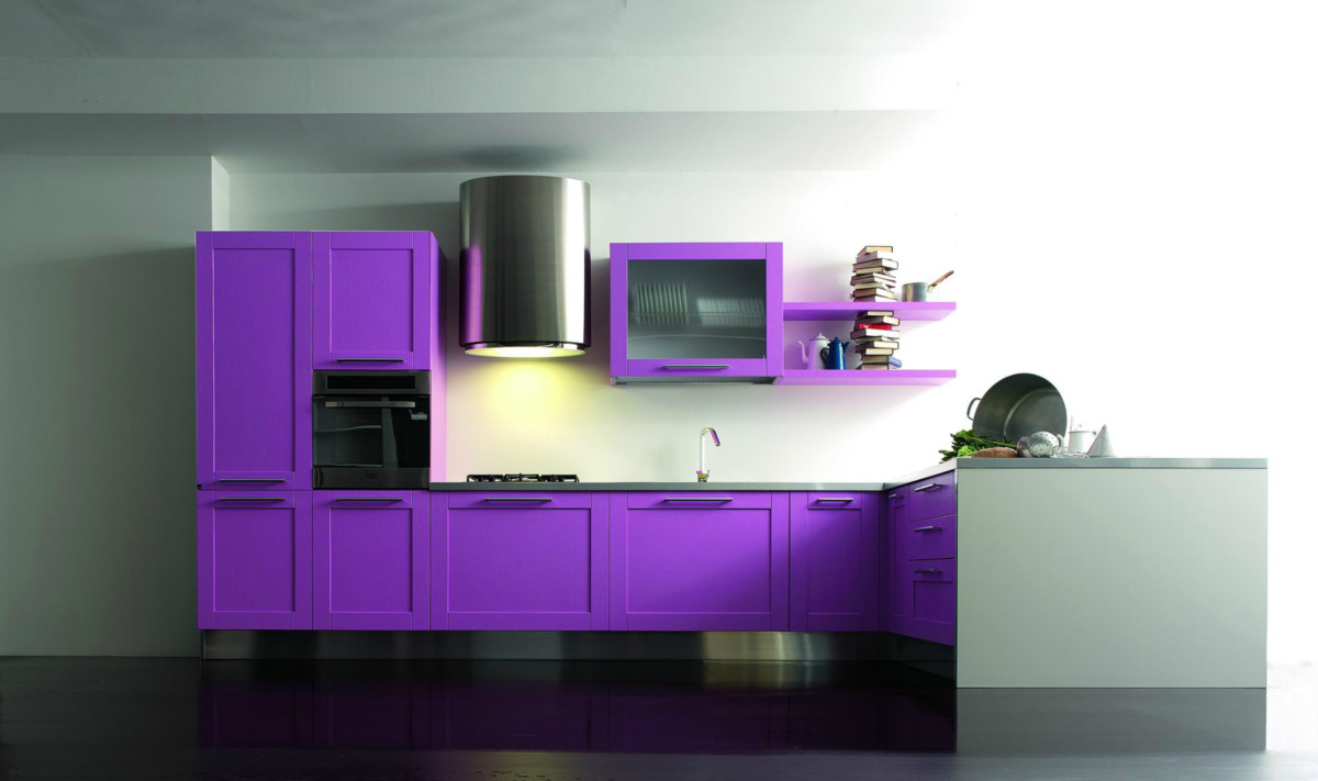 Кухня «Magic»
