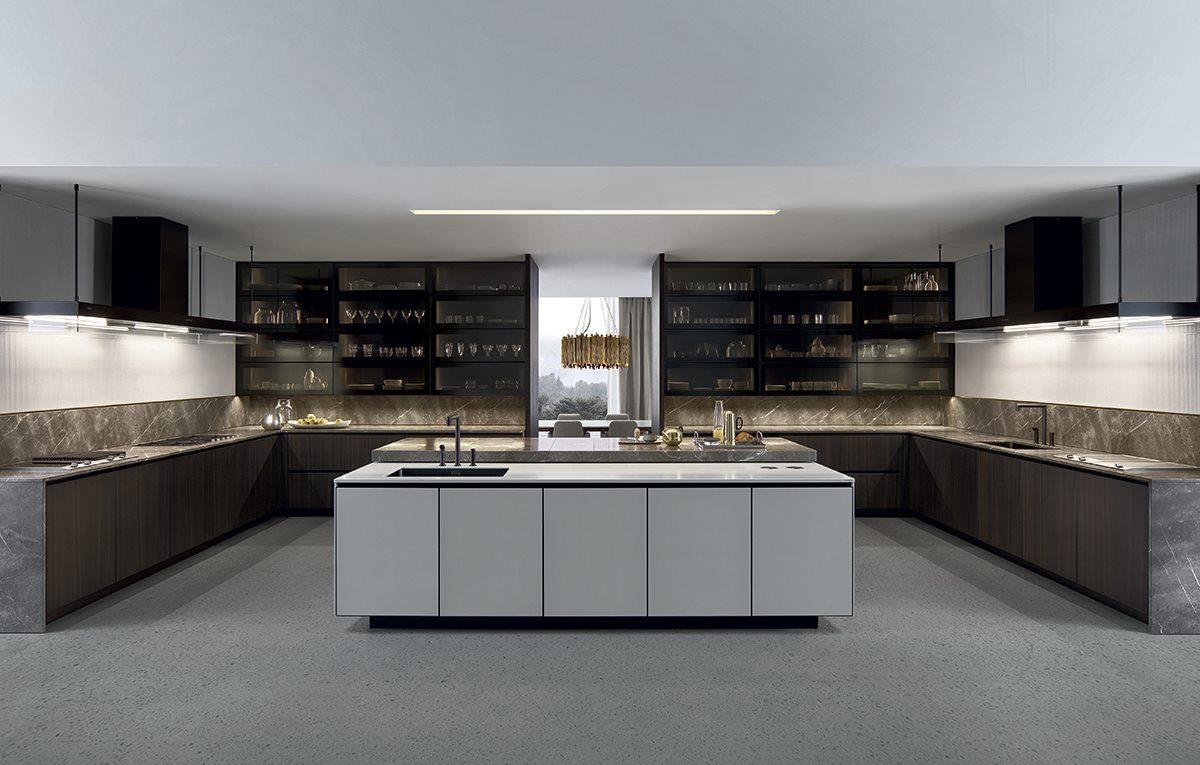 Кухня «Influential»