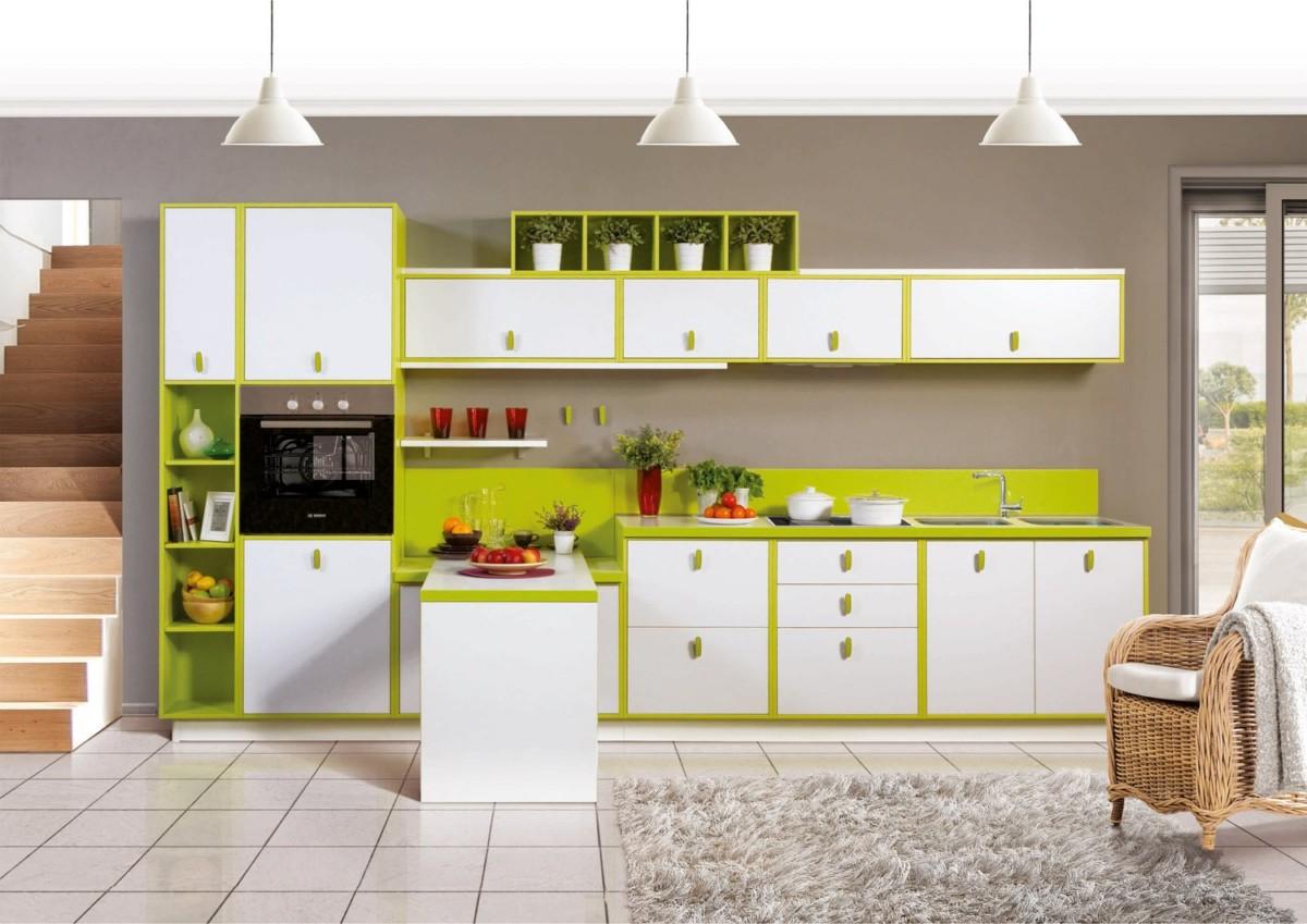 Кухня «Фалерна»