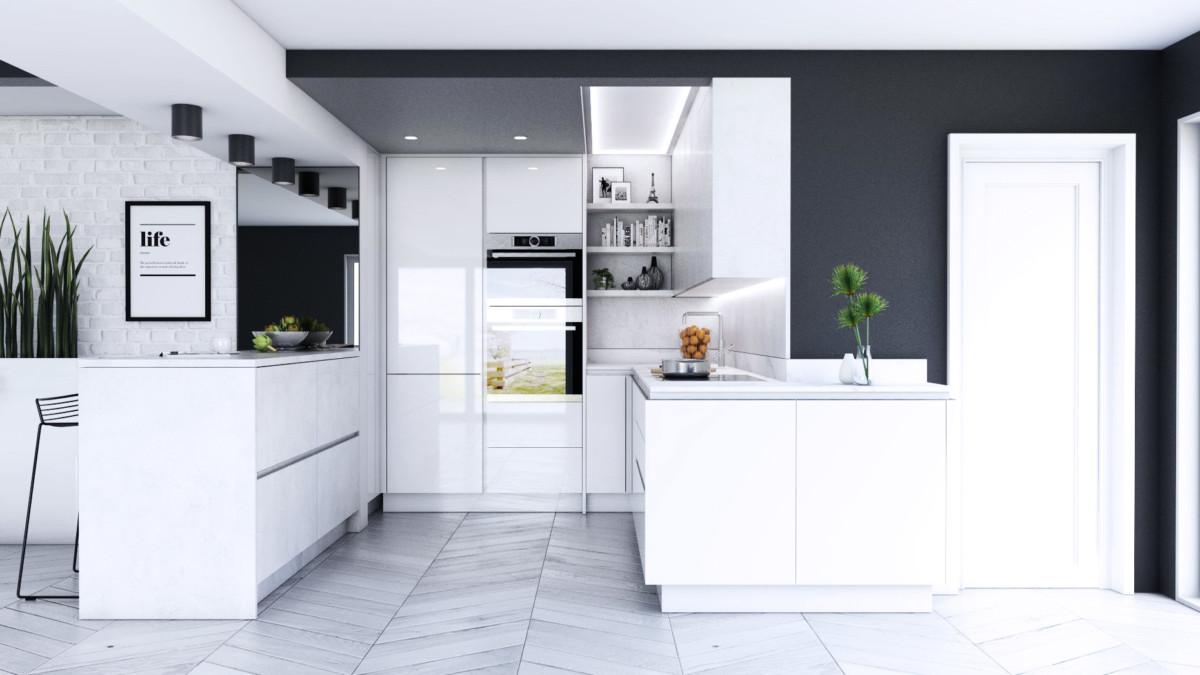 Кухня «Deco»