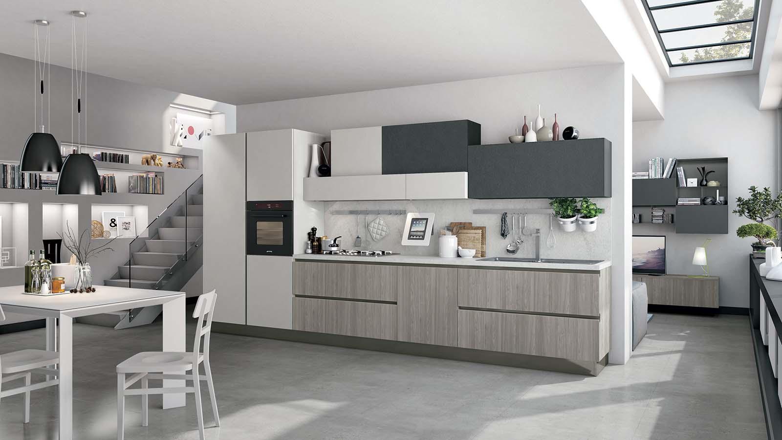 Кухня «Emile»
