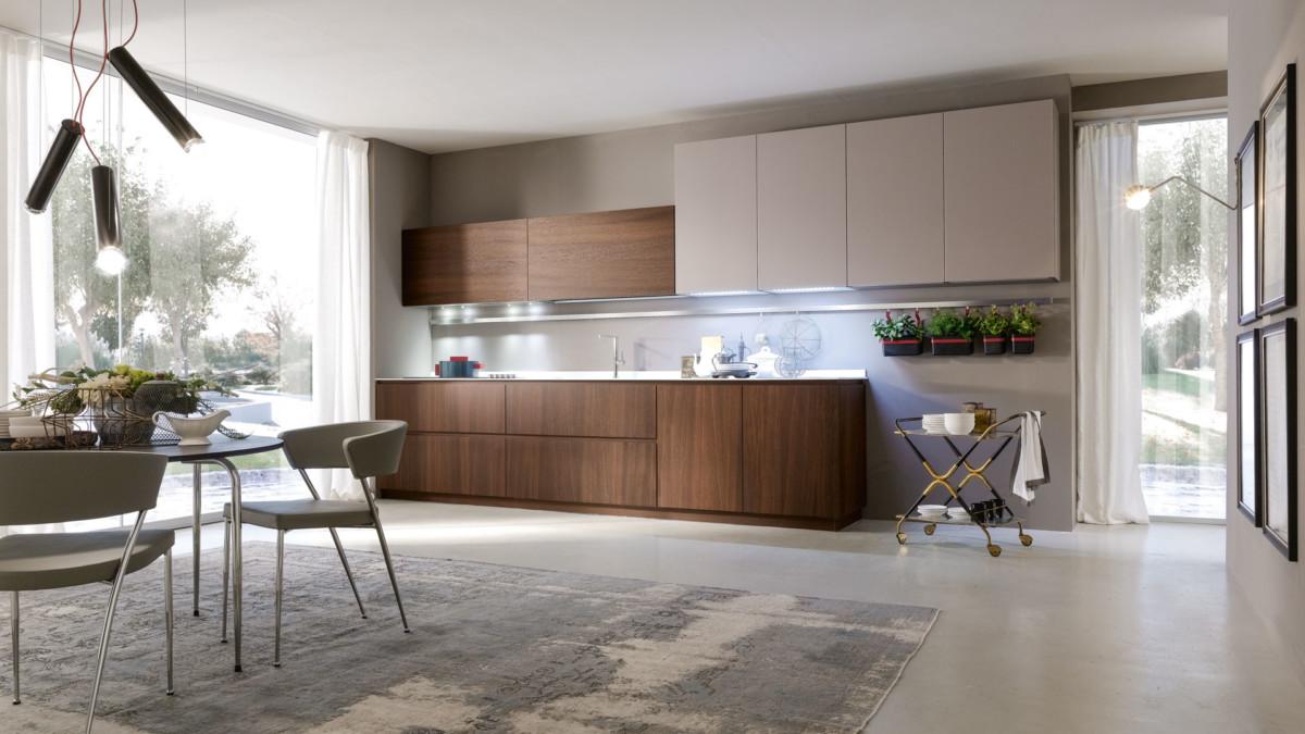 Кухня «Organic»